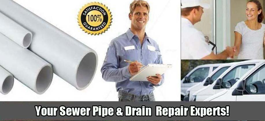 Blue Works, Inc. Sewer Repair